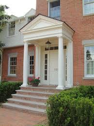 greek revival house style dream homes pinterest greek greek