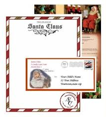 personalized letter from santa personalized letter from santa personalized letters from santa