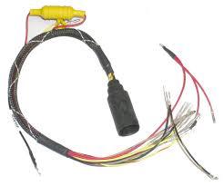 mercury 115 wiring harness mercury wiring diagrams for diy car