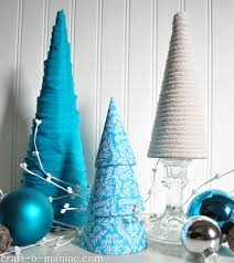 christmas tree using paper christmas lights decoration