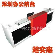 Wholesale Reception Desk Office Furniture Design Professional Reception Desk Reception Desk