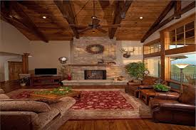 great room house plans craftsman luxury ranch style house plans house plans home