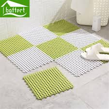 Yellow Bath Mat Compare Prices On Shower Mat Square Online Shopping Buy Low Price