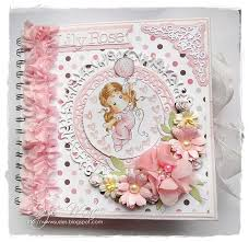 pretty photo albums 53 best handmade mini albums images on mini albums