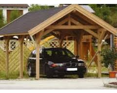 open carports woodworking products