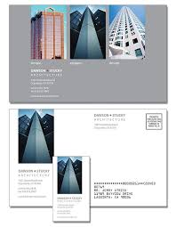 templates business postcards templates free with christmas