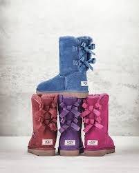 ugg bailey bow navy blue sale 139 best ugg boots images on shoes casual and