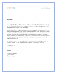 thank you letter to 8 plus best sles and templates