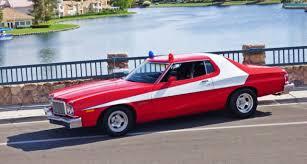 Super Hutch Gran Torino Super Clean Tribute To Starsky And Hutch Zero Rust 70s