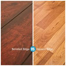 is there a special way to install laminate flooring in the kitchen
