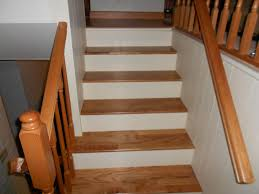 Stair Nose Laminate Flooring How To Put Laminate Flooring On Stairs