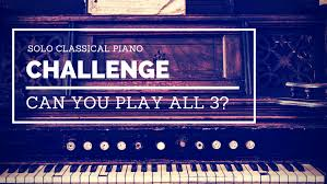 three piano songs that are nearly impossible to play