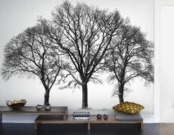 tree wallpaper uk grandeco darcy forest wood tree pattern mr perswall