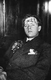 kompaktk che vasily kamensky was a russian futurist poet playwright and