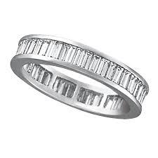 white eternity rings images Baguette diamond eternity ring band 18k white gold 2 10ct allurez jpg