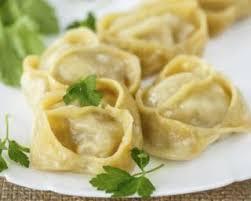 cuisine vapeur recettes minceur recette de bouchées chinoises poulet crabe à la vapeur