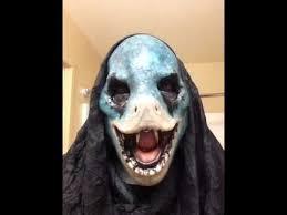 Lord Voldemort Halloween Costume Lord Voldemort Basilisk Hybrid Silicone Test