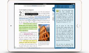 tecarta bible apps