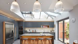 bespoke contemporary kitchens extreme design