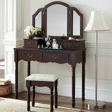 Dressing Vanity Table Dressing Table With Mirror Wayfair