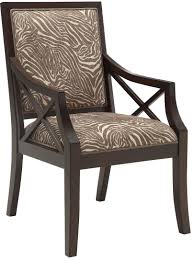 elegant printed accent chairsin inspiration remodel home with