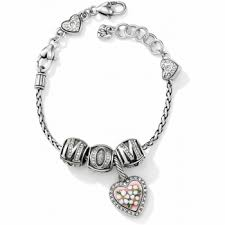 mothers day bracelet s day charms brighton collectibles