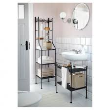 Bathroom Storage Lowes by Bathroom Bathroom Shelving Units Lowes Bathroom Storage Shelving