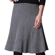 Wool Skirts For Winter Winter Skirts Amazon Com