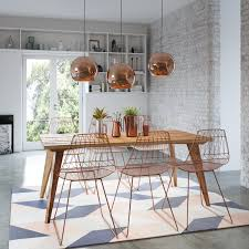 Handmade Dining Room Tables  Hunting Handmade - Kitchen table retro