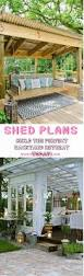 How To Build A Freestanding Patio Roof by Best 25 Pergola With Roof Ideas On Pinterest Patio Privacy