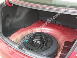 2011 16 hyundai elantra custom size spare tire kit