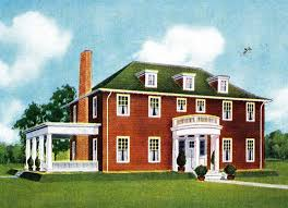 what is a colonial house aladdin dutch colonial sears modern homes