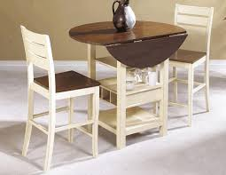 sullivan round dining table ivory painted dining table round counter height table glass top