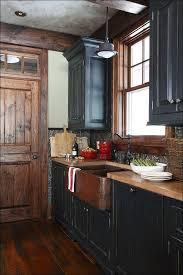 kitchen blue kitchen ideas off white kitchen cabinets antique
