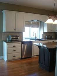 kitchen makeover i love you paint crazy wonderful