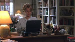 meg ryans hair in you got mail meg ryan s brownstone and bookstore in you ve got mail