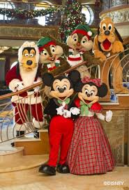 a and the magic holidays with disney cruise line archives