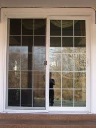 double patio door white advice for your home decoration