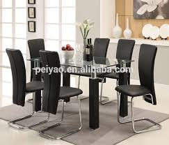 Tempered Glass Dining Table Tempered Glass Dining Table Suppliers - Glass for kitchen table