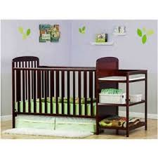 Baby Crib With Changing Table Baby Crib Changing Table Set Size Nursery Furniture Bassinet