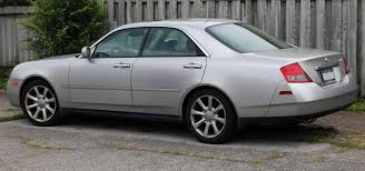 nissan sedan 2008 2008 nissan fuga y50 facelift sedan image 9 allcarmodels net