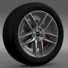 2013 mustang models ford mustang 302 2013 wheel 3d model vehicles 3d models