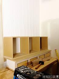 construction update u2013 pantry cabinets jenallyson the project