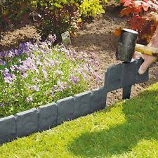flower bed edging garden u0026 patio ebay