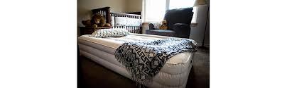 Air Beds Unlimited Amazon Com Serta Raised Queen Air Mattress With Insta Iii Pump