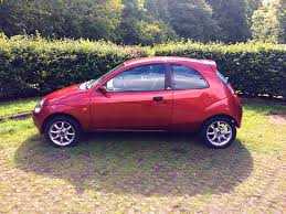 used ford ka for sale rac cars