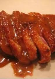 cuisiner magret de canard au miel magret de canard sauce au miel et au soja