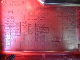 mazda 5 fuse diagram wiring diagrams