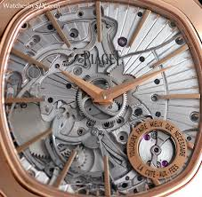 piaget emperador price on with the piaget emperador coussin minute repeater the