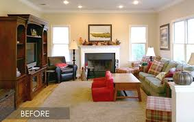 family room makeover before and after coastal family room makeover jeanne cana design